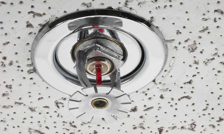 Sprinkler Sondurme Sistemleri 8