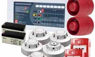 Yangın Algılama Alarm Sistemleri